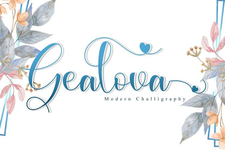 gealova example image 1