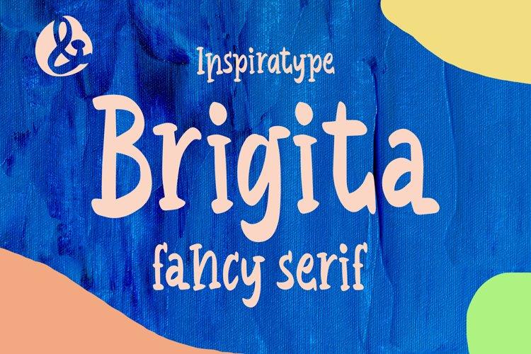 Brigita example image 1