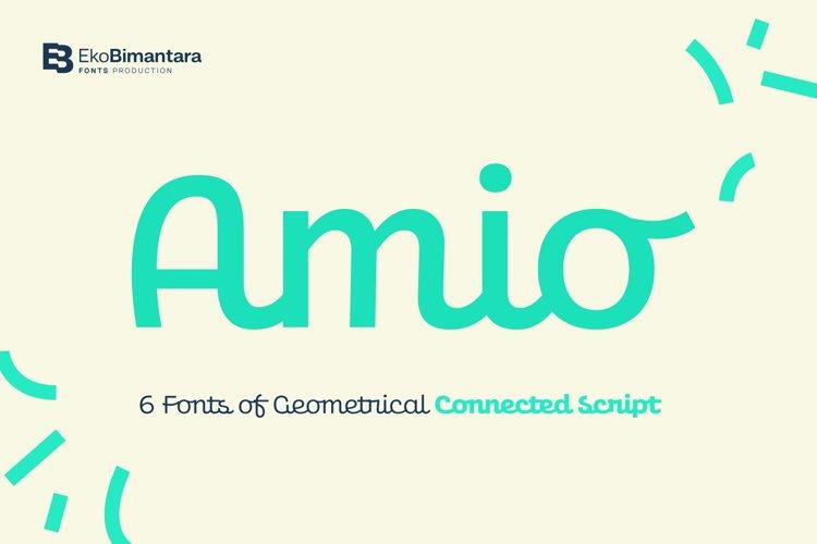 Amio example image 1