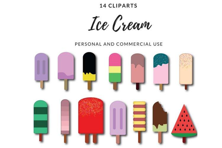Ice cream clipart, Popsicle clipart, Ice cream popsicle clip