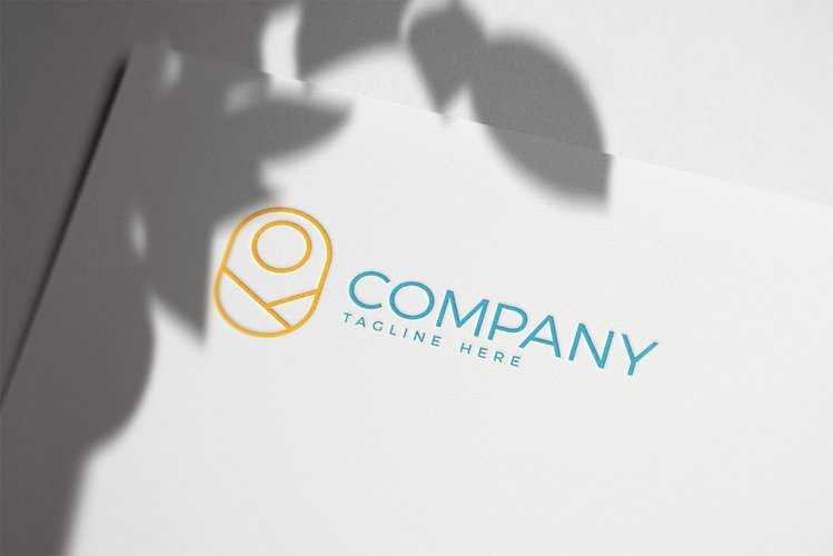 Human Baby Care Logo Template example 2