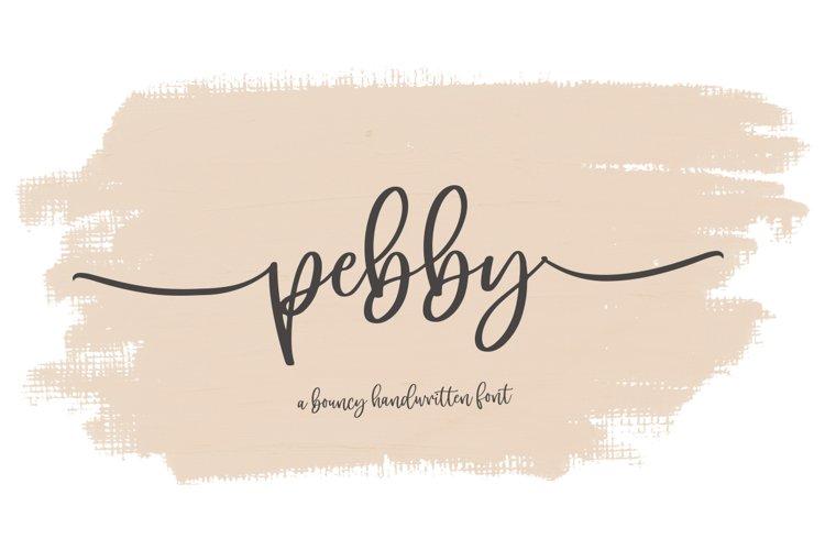 pebby