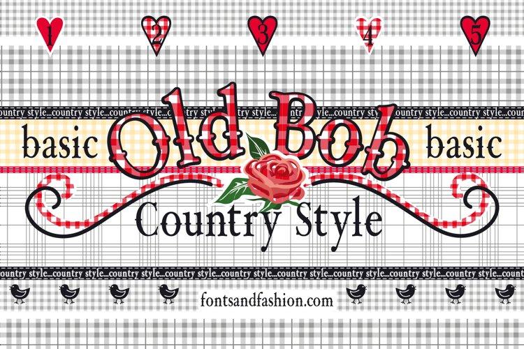 OLD BOB BASIC example image 1