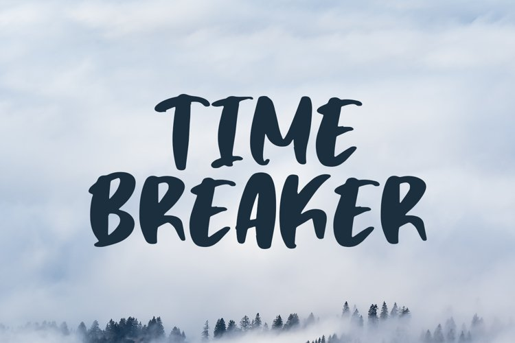 Time Breaker example image 1