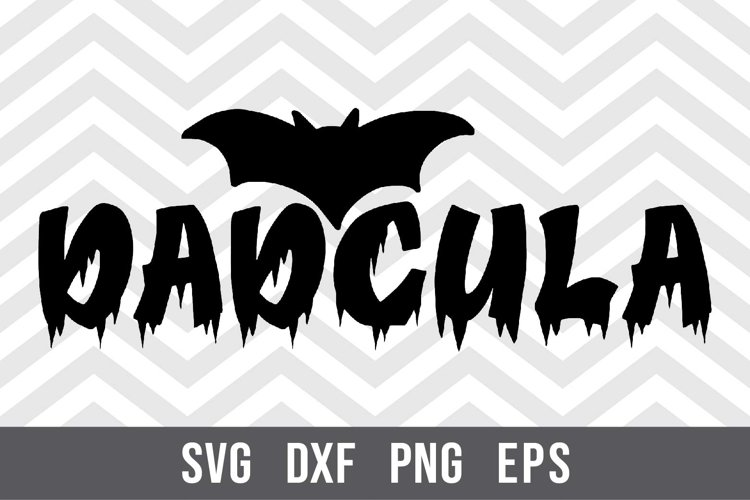 Dadcula SVG example image 1