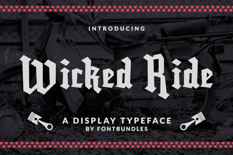 Wicked Ride example image 1