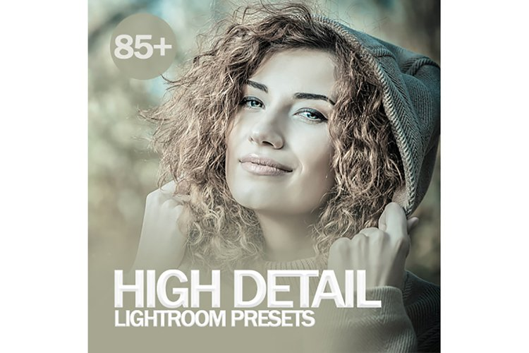 85 High Detail Lightroom Presets example image 1