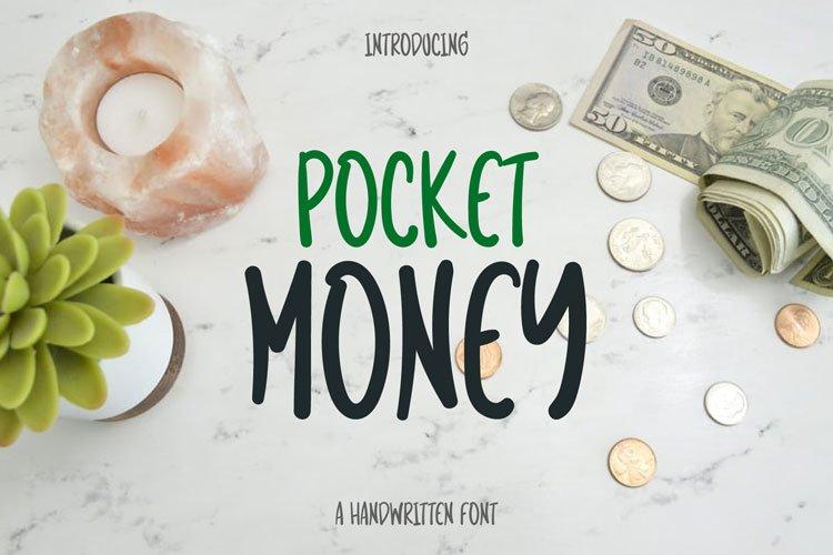 Pocket Money example image 1
