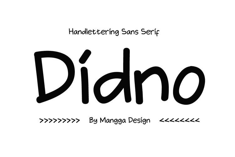 Didno example image 1