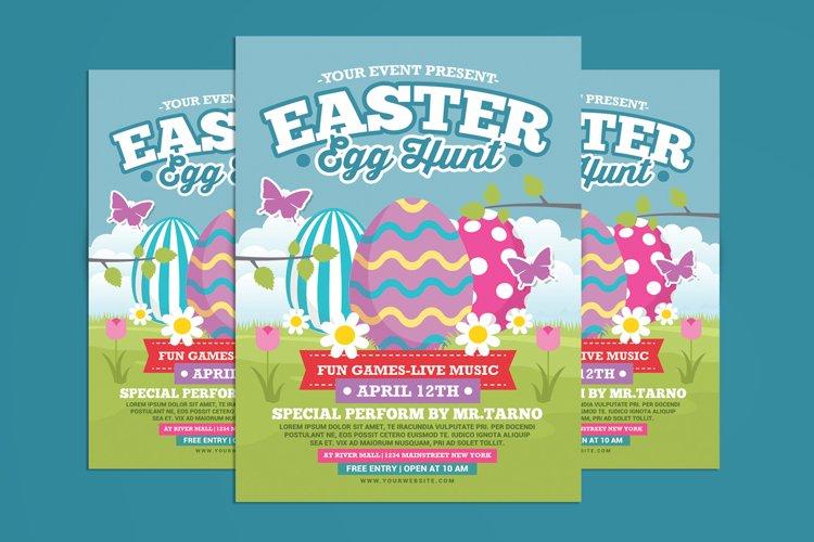 Easter Egg Hunt For Kids