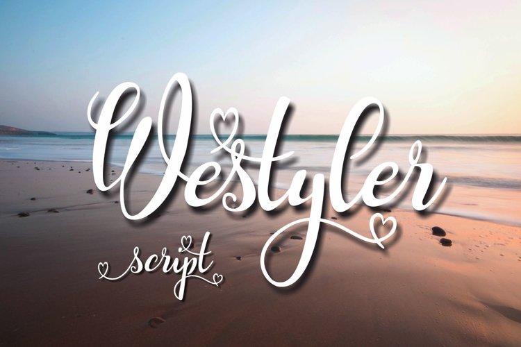 Westyler example image 1