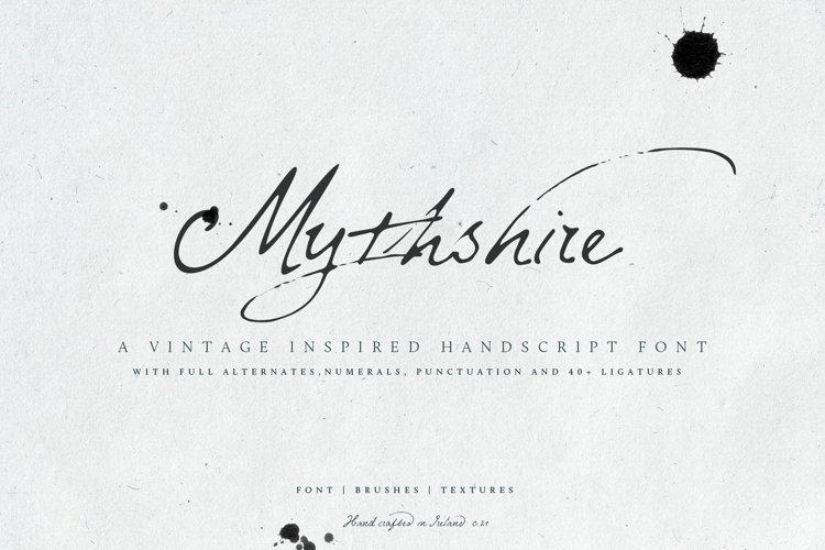 Mythshire example image 1