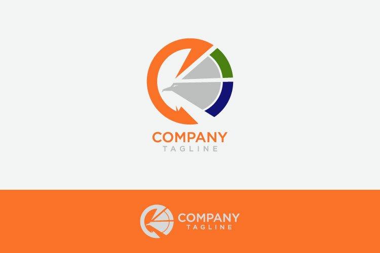 Phone data logo example image 1