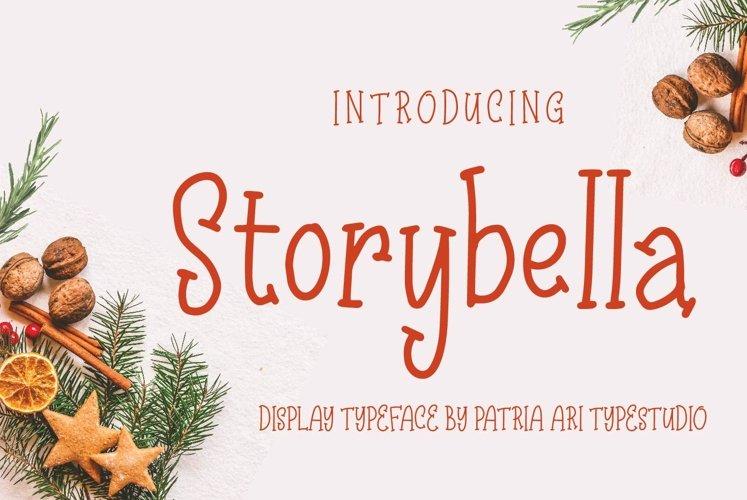 Storybella example image 1