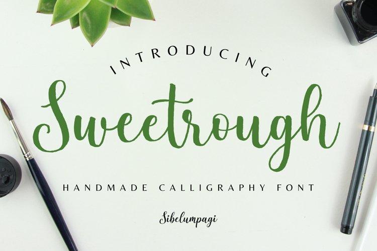 Sweetrough example image 1