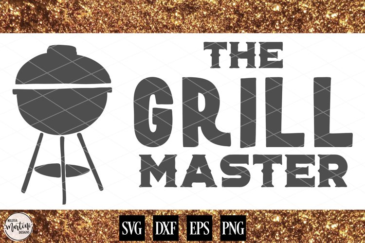 Grill Master - Free Design of The Week Font