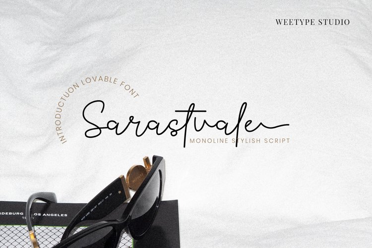 Sarastvale Signature example image 1
