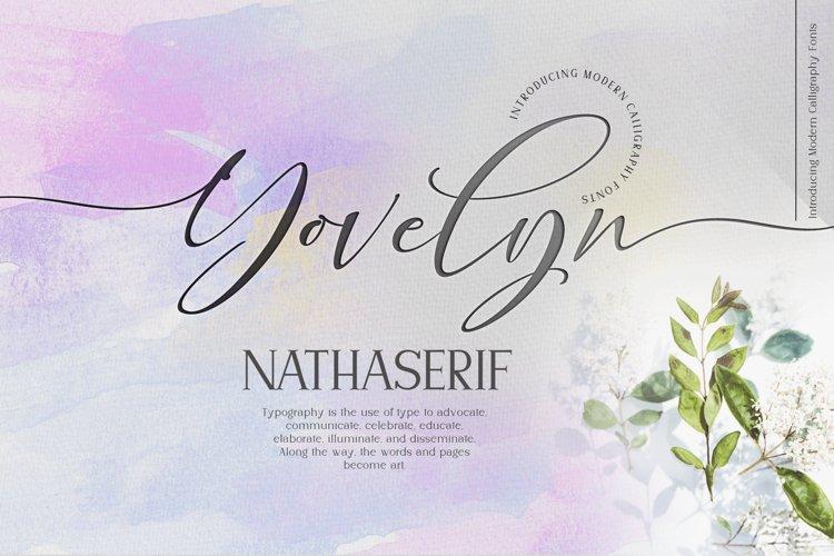 Yovelyn and Natha example image 1
