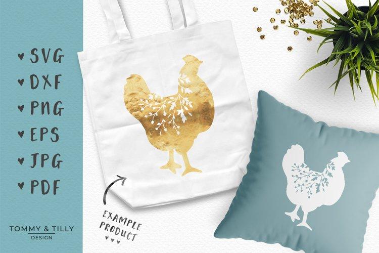 Animal Silhouettes Mega Bundle - SVG DXF PNG EPS JPG PDF Cut - Free Design of The Week Design3