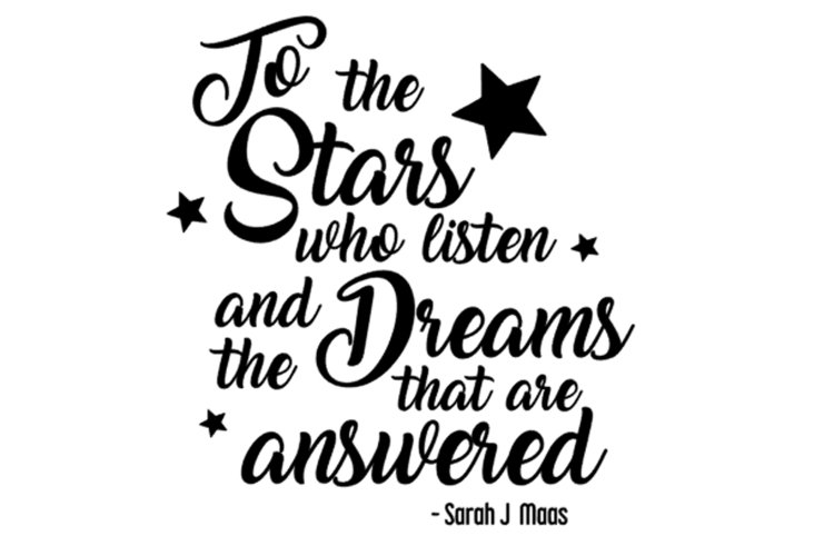To the Stars example image 1
