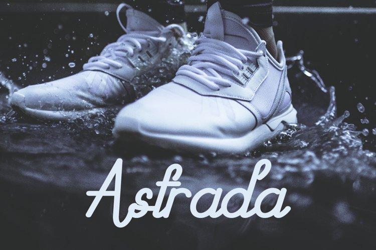 Astrada example image 1