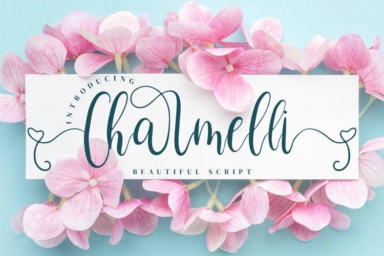 Charmelli example image 1