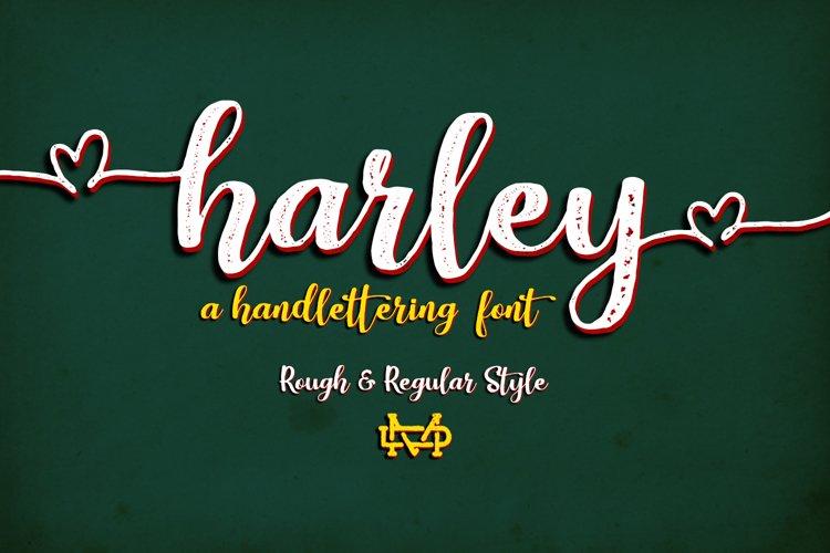 Harley Script example image 1