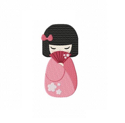 Japanese Geisha example image 1