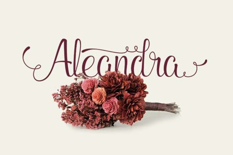 Aleandra example image 1