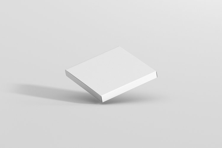 Square Packaging Mockup example image 1
