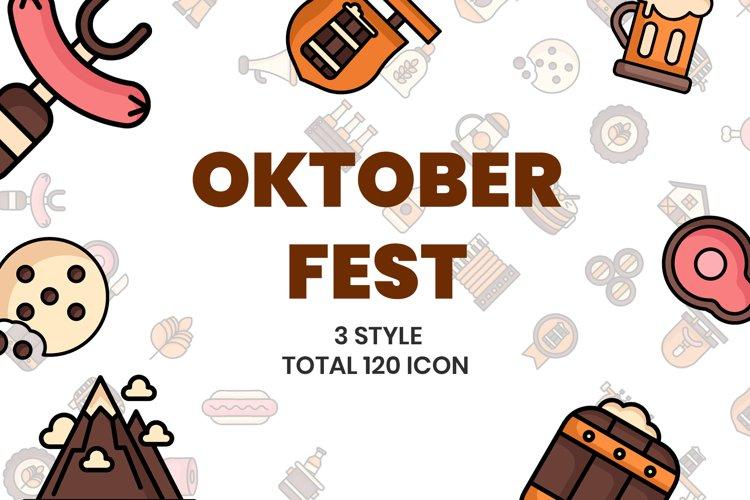 Oktoberfest Icon example image 1