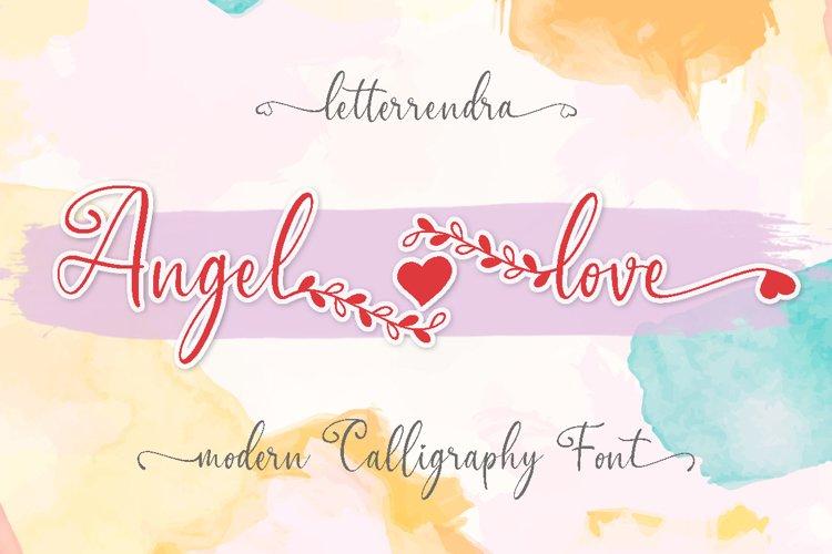 Angel Love example image 1