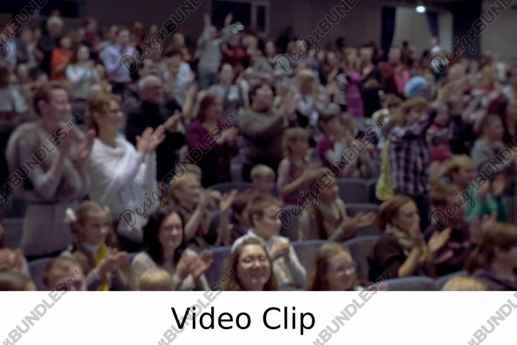 Video: Performance getting a great success example image 1