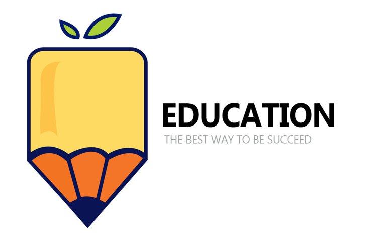 Education LOgo example image 1