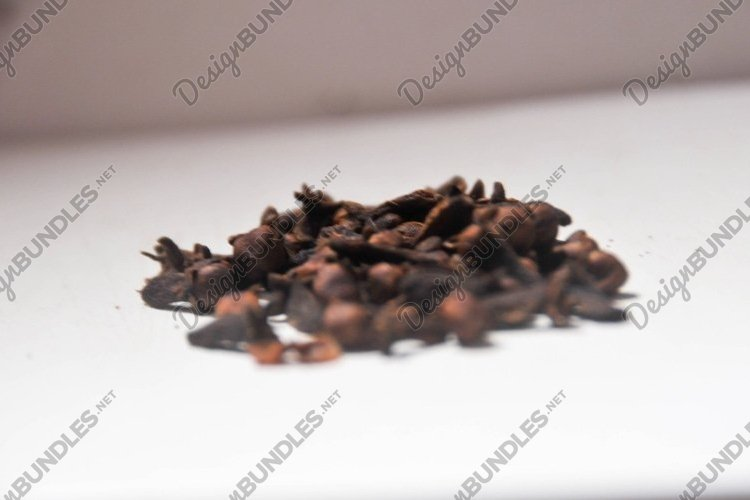 Clove Spice example image 1