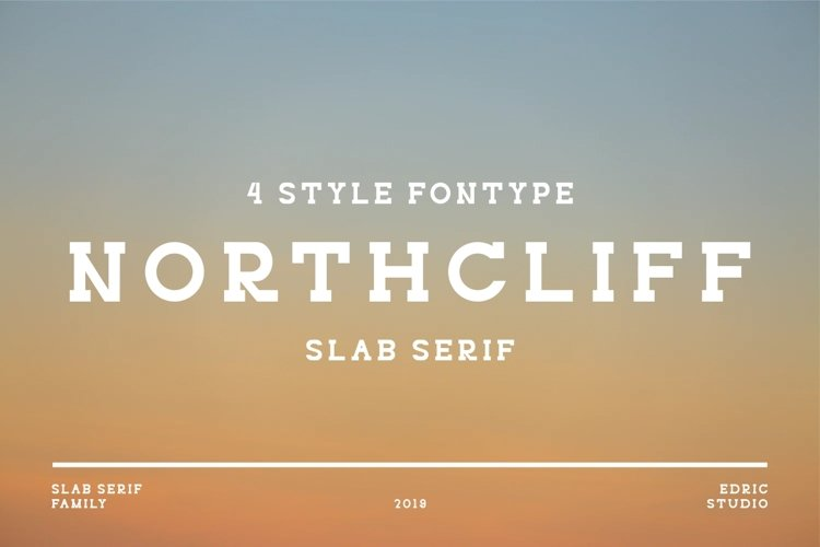 NORTHCLIFF example image 1