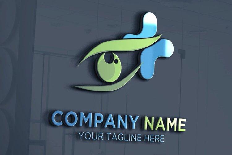 Optic Logo example image 1