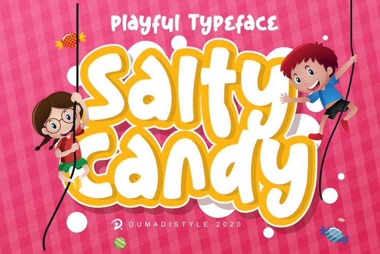 Salty Candy example image 1