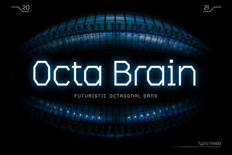 Octa Brain example image 1