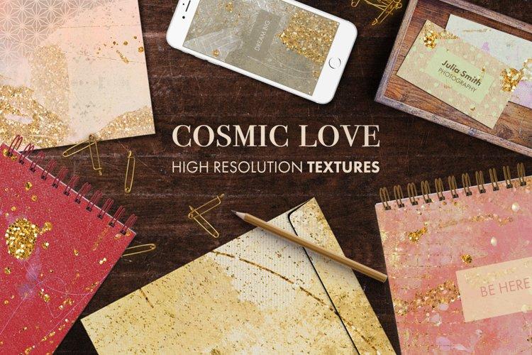 Cosmic love example image 1