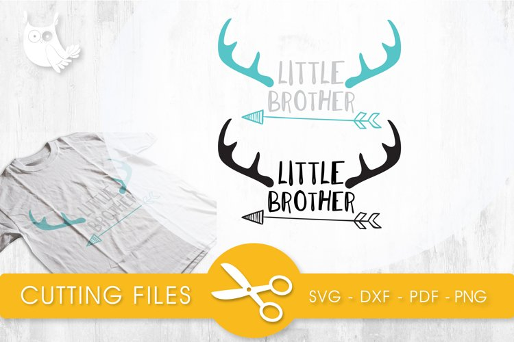 QUOTE-FILE-56 cutting files svg, dxf, pdf, eps included - cut files for cricut and silhouette - Cutting Files SG example image 1