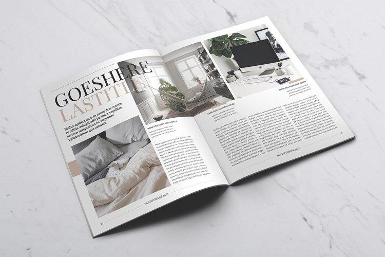Multipurpose Magazine 6