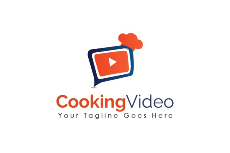 Cooking Video Logo example image 1