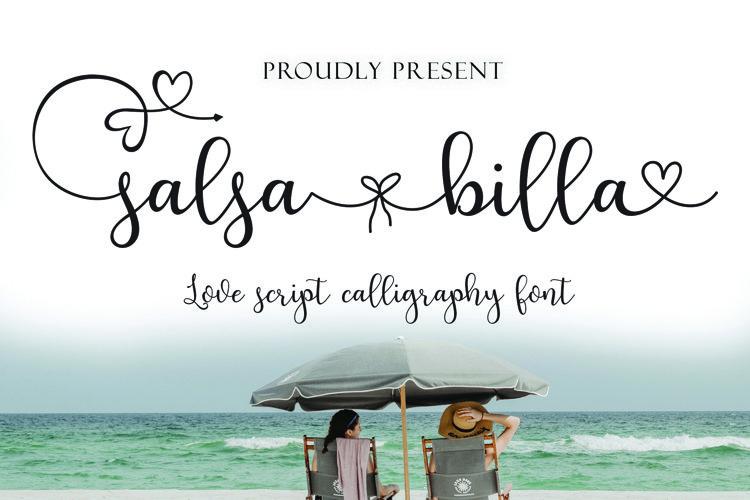 Salsa billa example image 1