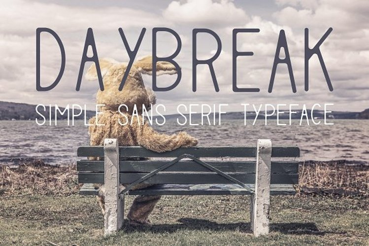 Daybreak example