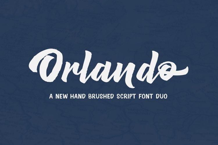 Orlando example image 1