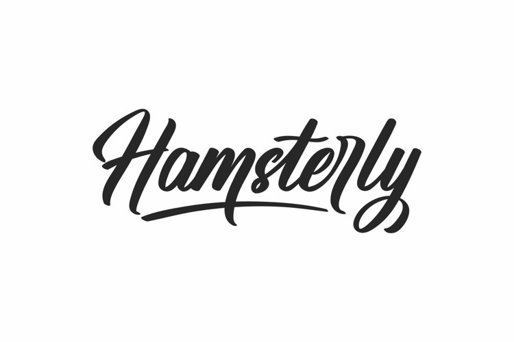 Hamsterly example image 1