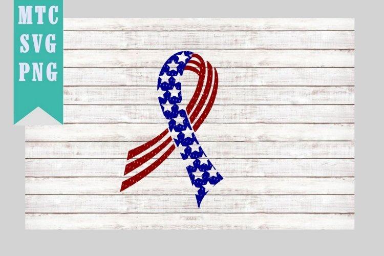 Patriotic Star Stripes Embellishment Ribbon Svg Cut File 262251 Svgs Design Bundles