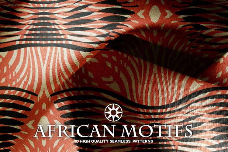 African Motifs