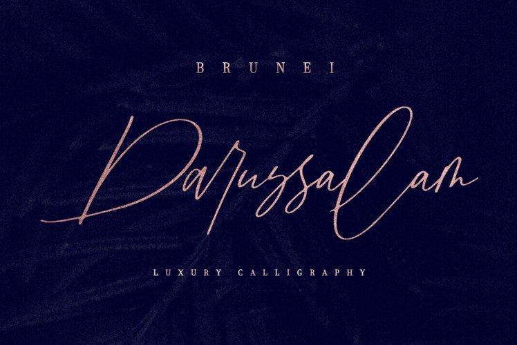 Brunei Darussalam example image 1